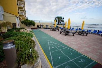 Outrigger Beach Club - Ormond Beach, FL 32176 - Exterior