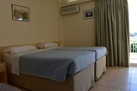 Double or Twin Room, Sea View, Ground Floor
