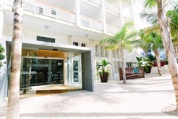 Hôtel Acqua Hotel Salou