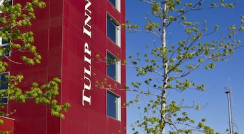 Hotel Tulip Inn Zaragoza Plaza Feria thumb-2