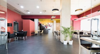Hotel Tulip Inn Zaragoza Plaza Feria 1