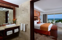 Junior Suite Mangrove View With Balcony