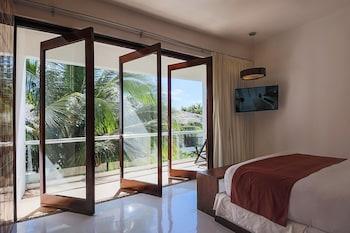 Hotel Le Reve Hotel & Spa