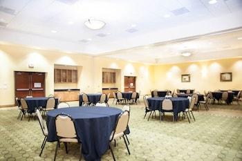 GreenTree Inn & Suites Florence - Florence, AZ 85132 - Banquet Hall