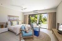 Deluxe Villa, 1 Bedroom