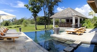 Villa, 4 Bedrooms, Golf View (Prestige)