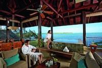 Suite, 2 Bedrooms, Sea View (Prestige)