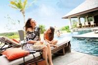 Villa, 3 Bedrooms, Golf View (Prestige)