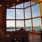 Blanca Patagonia 精品酒店暨木屋