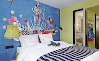 Standard Room, 1 Double Bed (M Room)