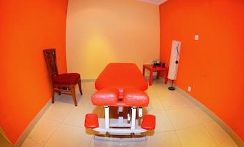 Ramada Al Qassim Hotel And Suites
