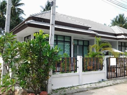 湄南 2 房別墅飯店