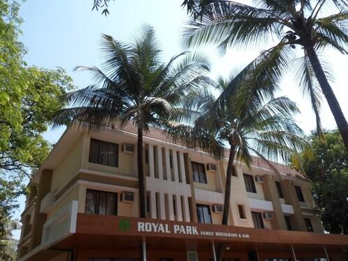 皇家公園旅居飯店