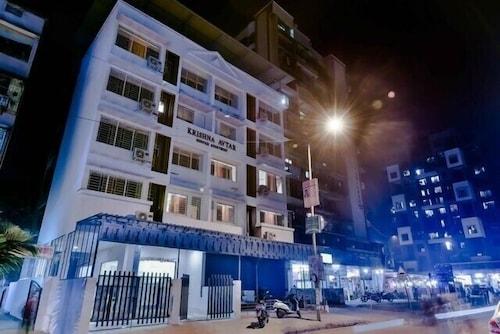 克里什納阿夫塔爾服務式公寓