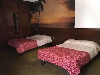 瓜達拉哈拉哈卡爾別墅飯店