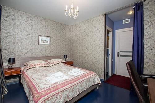 文森特 SPB 飯店 - 青年旅舍