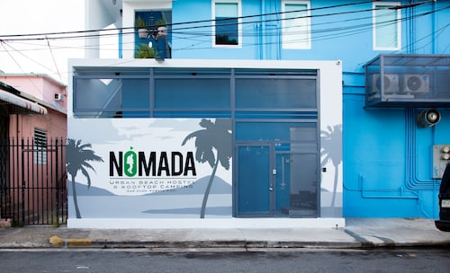 諾瑪達都市海灘青年旅舍