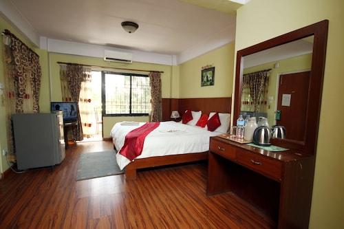 尼泊爾經典飯店