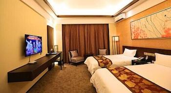 上海龍越大酒店