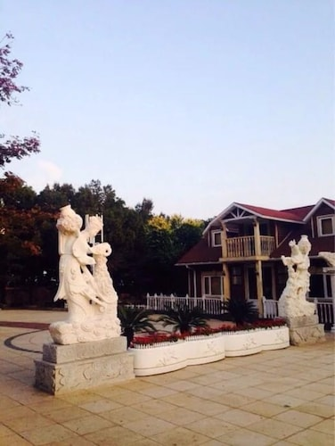 燕窩嶺花園酒店