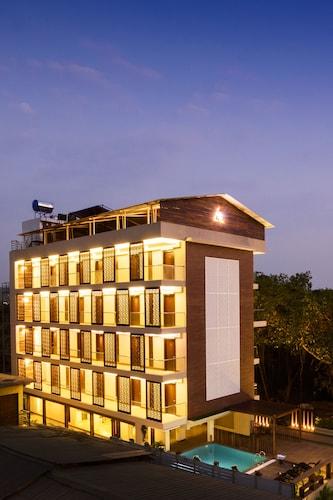 阿曼尼瓦加特爾飯店