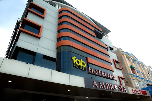 安博羅西亞維傑納加爾繽旅飯店