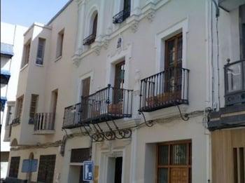 莫出租屋貝尼托佩雷斯加爾多斯 100324 號公寓飯店