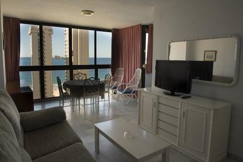 莫出租屋阿利坎特貝尼多姆 103103 號公寓飯店