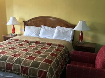科尼特汽車旅館