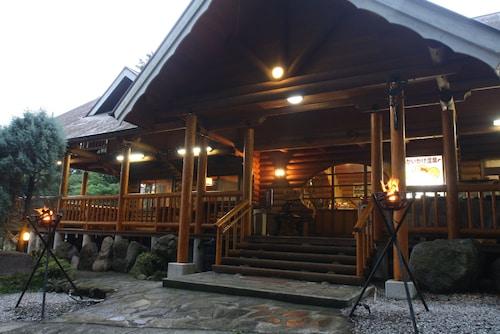 奧別府 Kinoko 之里小木屋旅館