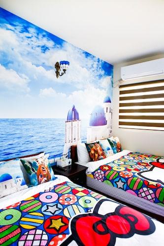 海之旅行館