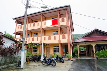 塔塞克阿納禪室飯店