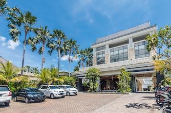 巴都貝麗格禪房高級飯店