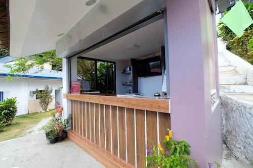 沙邦海灘美景禪房飯店