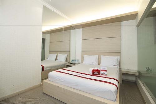 曼加貝薩爾 5 號瑞德多茲飯店