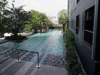 曼谷邦娜天空之家