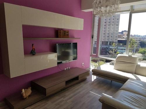 改革大道舒適公寓飯店