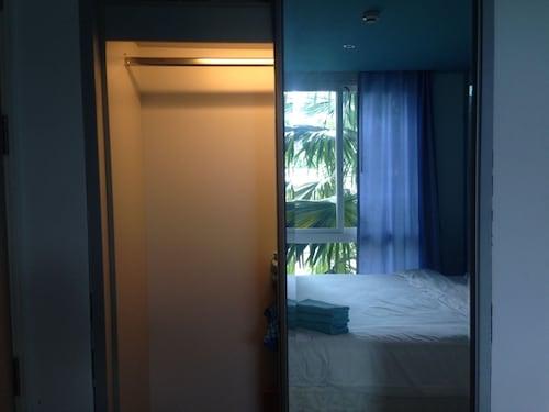 希德公寓式客房飯店