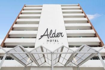紐奧良上城艾爾德飯店