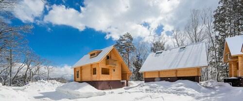 和田森林小木屋