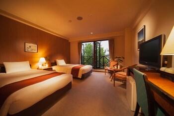 白馬溫泉飯店