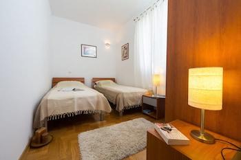 杜布羅夫尼克豪華公寓飯店
