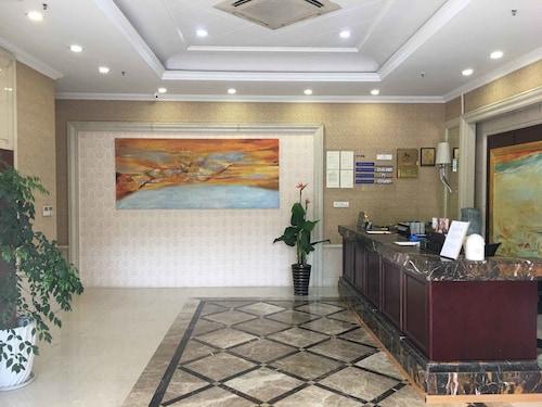 無錫長江國際雅園服務公寓