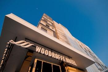 伍德羅夫飯店