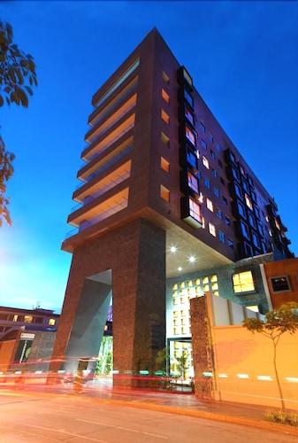 特拉埃斯佩蘭薩公寓飯店