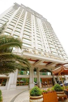 成都華敏君豪酒店