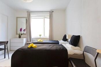 蘭花開放式公寓飯店
