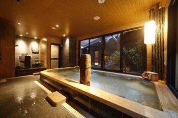 御宿野乃奈良天然溫泉飯店