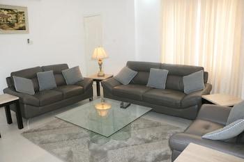 奧庫馬尼公寓飯店