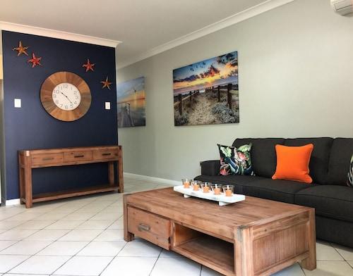 珊瑚海岸公寓飯店